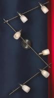Настенно-потолочный светильник PROMO 2 LSQ-6909-06