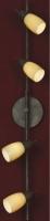 Настенно-потолочный светильник PROMO LSQ-6919-04