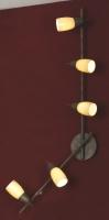 Настенно-потолочный светильник PROMO LSQ-6919-05