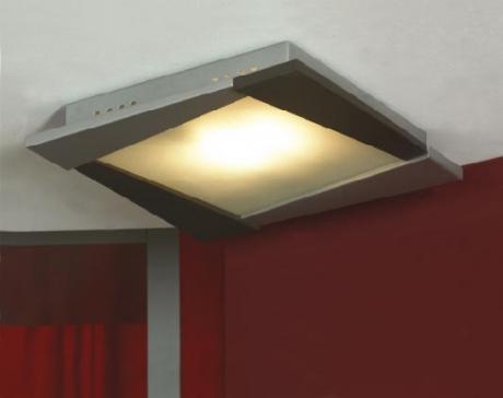 Настенно-потолочный светильник PROMO LSQ-8002-02 фото