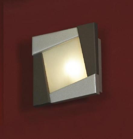 Настенно-потолочный светильник PROMO LSQ-8012-01 фото