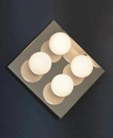 Настенный светильник PROMO LSQ-8901-04