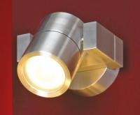 Настенный светильник LUSSOLE S.R.L LSQ-9501-01