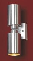 Настенный светильник LUSSOLE S.R.L LSQ-9501-02