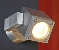 Настенный светильник LUSSOLE S.R.L LSQ-9511-01