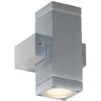 Настенный светильник LUSSOLE S.R.L LSQ-9511-02