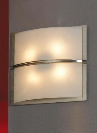 Настенно-потолочный светильник PROMO LSQ-9902-04 фото