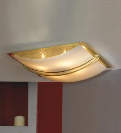 Настенно-потолочный светильник PROMO LSQ-9992-04 фото