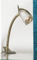Настольная лампа PROMO LST-3924-01