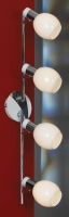 Подсветка спот LUSSOLE S.R.L LSX-5009-04